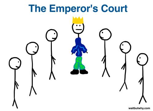 Emperor 1