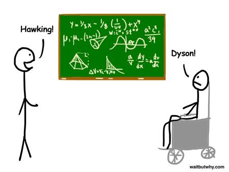 Higgs Hawking 2