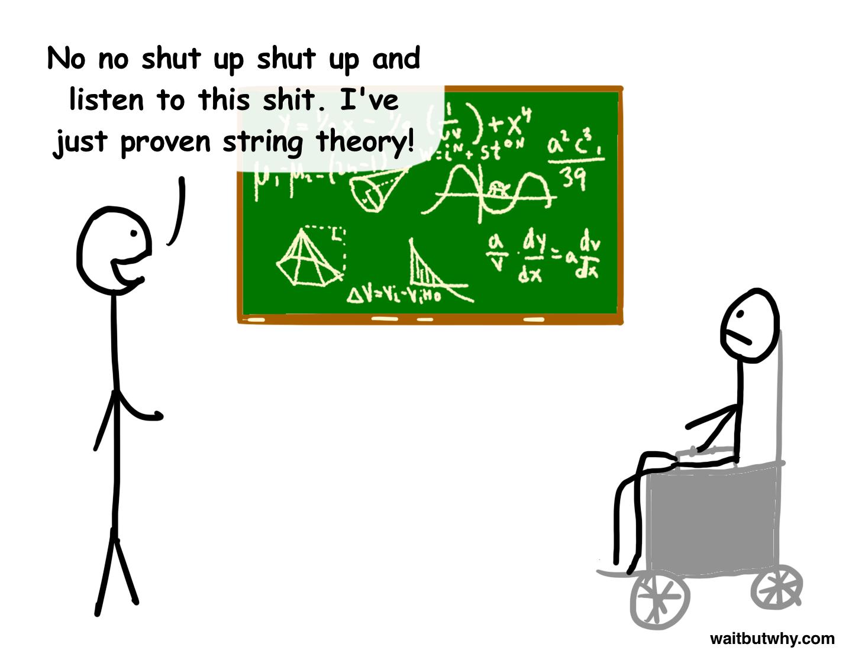 Higgs Hawking 3