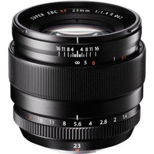 Fujifilm XF 23mm f:1.4 R Lens