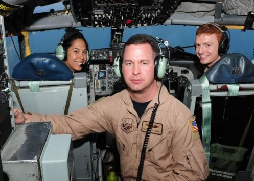 22nd EARS reaches 16,000 sortie